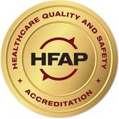 HFAP quality safety