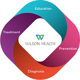 about-wilson-health