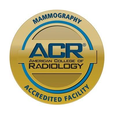gold badge radiology